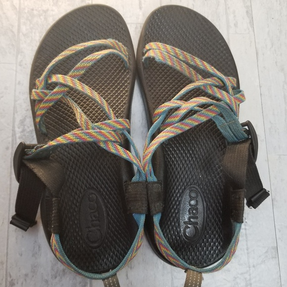 Chaco Double Strap ZX1 Sandals